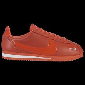 Nike Classic Cortez Team Orange
